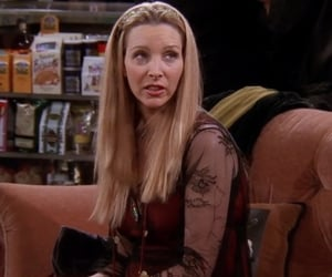 phoebe buffay at tow all the resolutions
