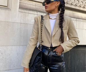 blogger, casual, and chanel image