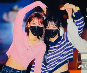 preview, yves, and sooyoung image