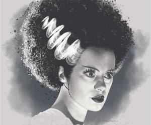 Bride of Frankenstein image