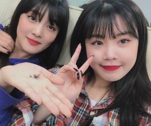 kpop, kim minnie, and minnie image