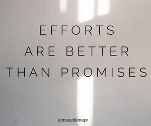 motivation, promises, and facts image