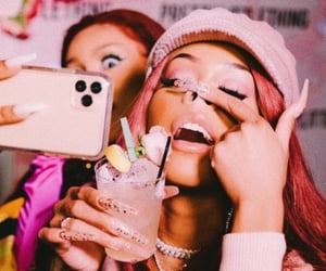 saweetie, doja, and doja cat image