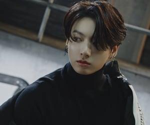 jungkook, bts, and jeon jungkook image