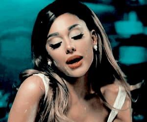 gif, music video, and ariana grande image