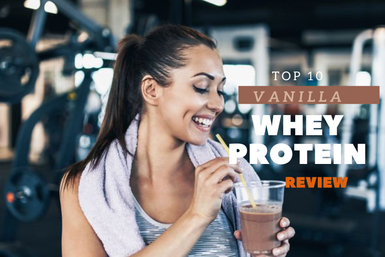 article, protein, and whey image