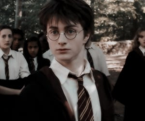 harry potter, harrypotter, and hp image