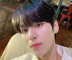 kpop, cute, and suwoong image
