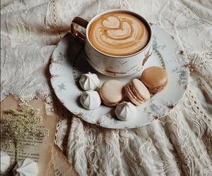 breakfast, coffee, and Cookies image