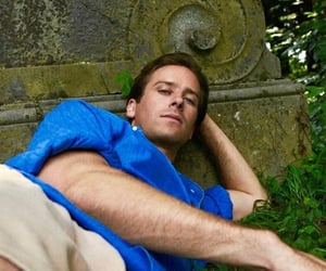 handsome, Hot, and armie hammer image