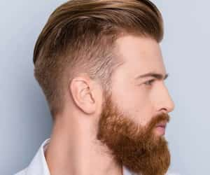 men haircuts, best hairstyle for men, and best long hair hairstyle image