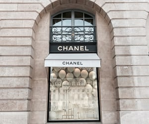 architecture, chanel, and places image