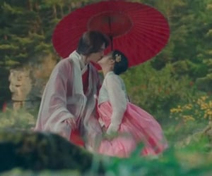 couple, detail, and lee dong wook image