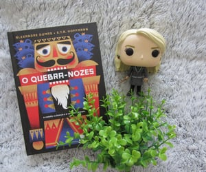 books, luna lovegood, and funko pop image