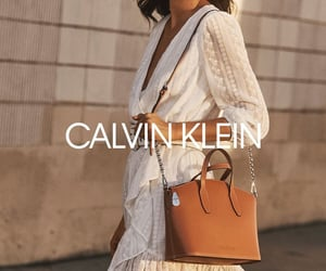 kendall jenner, Calvin Klein, and fashion image