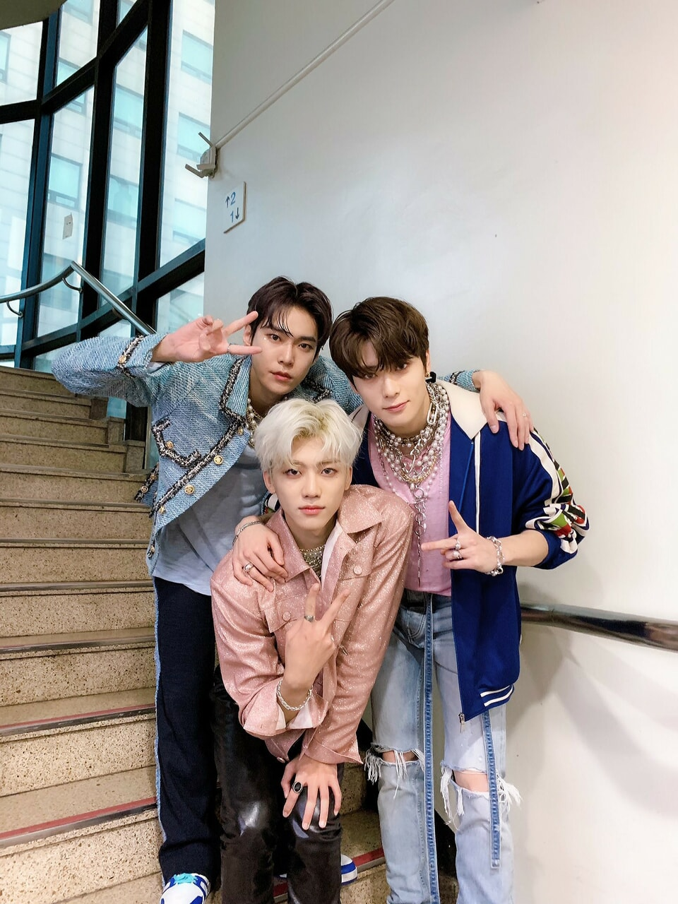 kpop, jaemin, and doyoung image