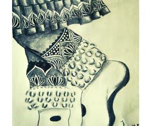 art, creative, and dance image