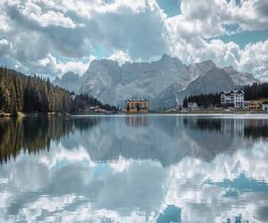 alpi, italia, and italy image