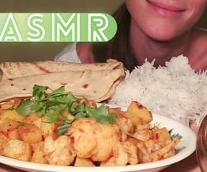 delicious, food, and indian image
