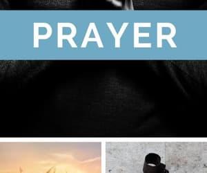 communication, god, and foundation of prayer image