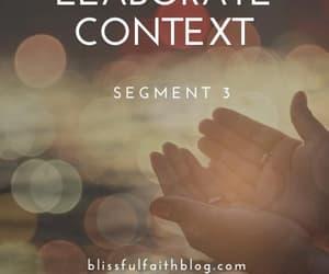 article, communication, and god image