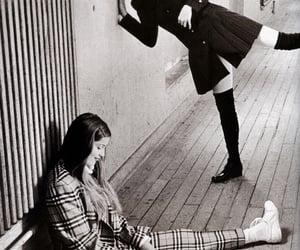 1994, dark academia, and elle germany image