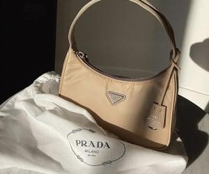 fashion and Prada image