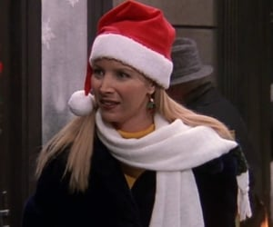 phoebe buffay at tow the inappropriate sister
