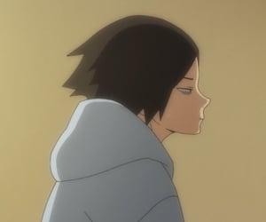 aesthetic, artwork, and anime boy image
