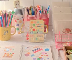 decor, inspo, and pastel image