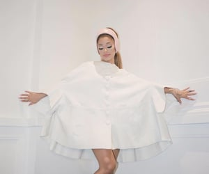 positions, ari, and ariana image
