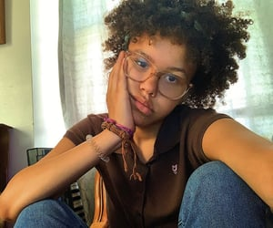 curls, indie, and rp image