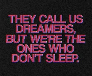 90s, Dream, and dreamer image