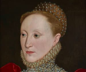 elizabeth I, humans, and queen of england image