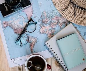 coffee, holidays, and photo image