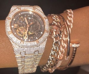 bracelets, jewelry, and icy image