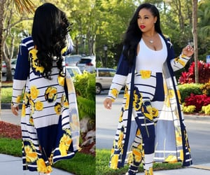 beautiful, beauty, and casual fashion image