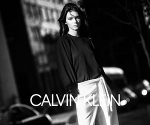Calvin Klein, fashion, and new image