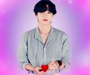 SAMSUNG x BTS (Taehyung)