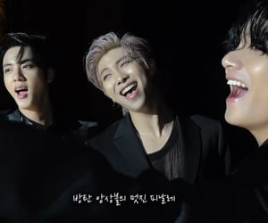 icon, rm, and taejoon image