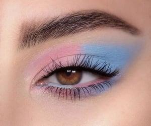 eye makeup, makeup ideas, and makyaj image