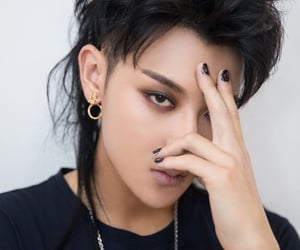 exo, tao, and cpop image