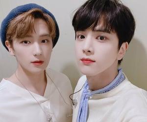 hyunjae, younghoon, and lee jaehyun image