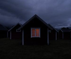 dark, house, and Darkness image