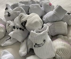 fashion, socks, and sporty image