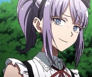 anime, anime girl, and girls image