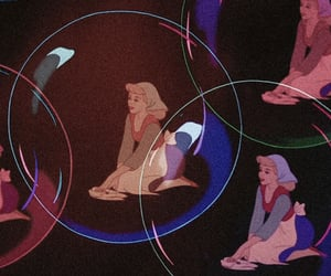 cendrillon, disney, and cinderella image