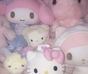 adorable, bunny, and sanrio image