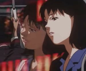 anime, japan, and perfect blue image