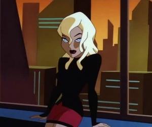 aesthetic, animation, and Gotham image